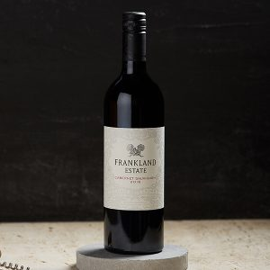2016 Frankland Estate Cabernet