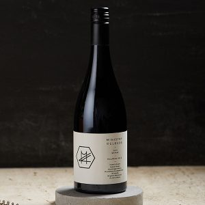 2016 Ministry of Clouds Shiraz