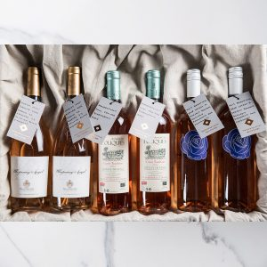 Rosé Days in Provence