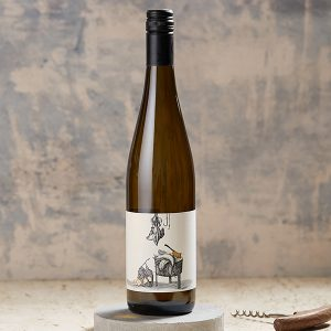 2018 Ravensworth Riesling