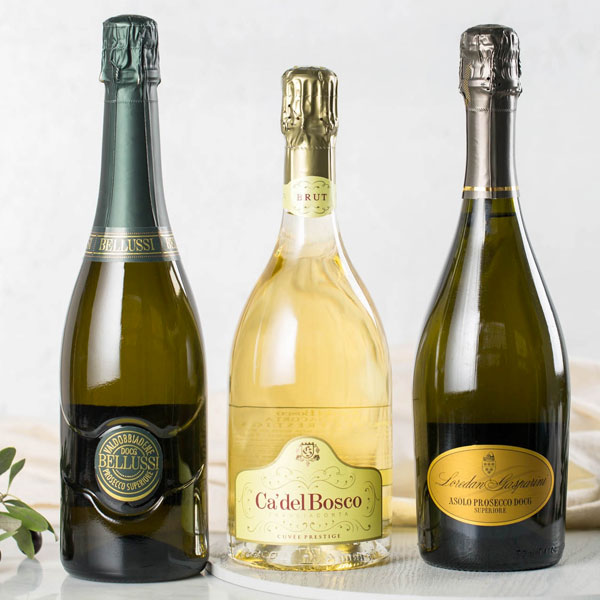 Italian Sparkling Collection