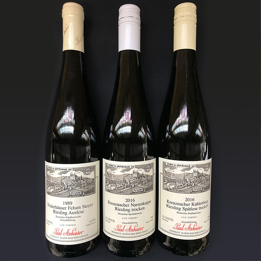 The Riesling Pack