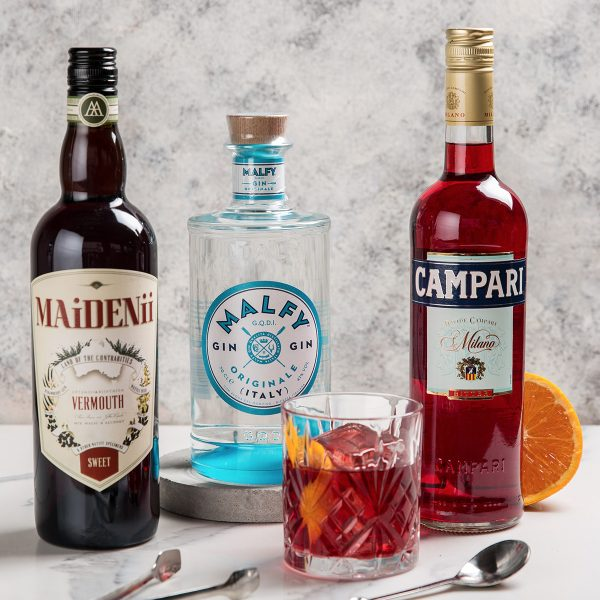 Negroni Please!
