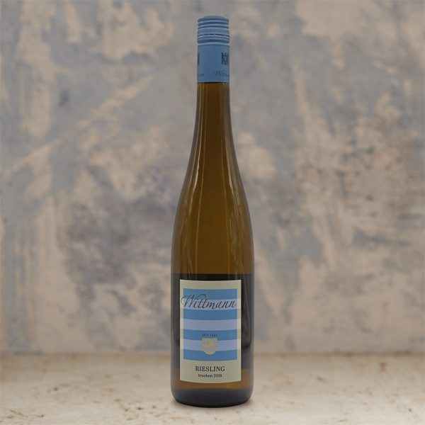 2017 Wittmann Estate Riesling