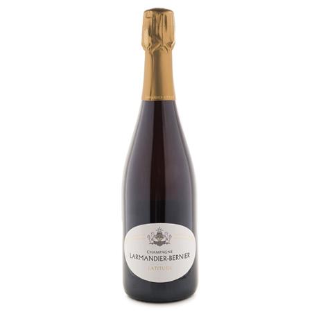 Champagne Larmandier Bernier NV 'Latitude' Vertus, Cotes de Blancs Fr.