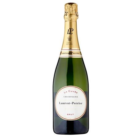 Champagne Laurent-Perrier NV 'La Cuvee' Tours-sur Marne