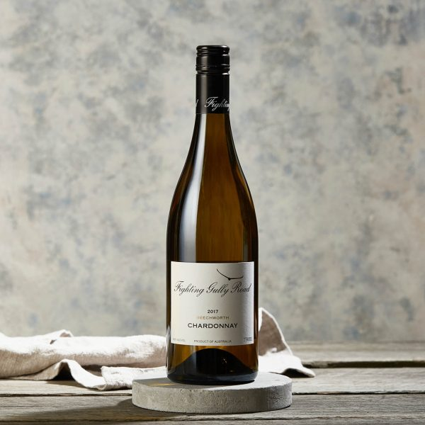 2017 Fighting Gully Road Chardonnay