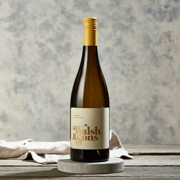 2018 Walsh & Sons 'Burnside' Chardonnay