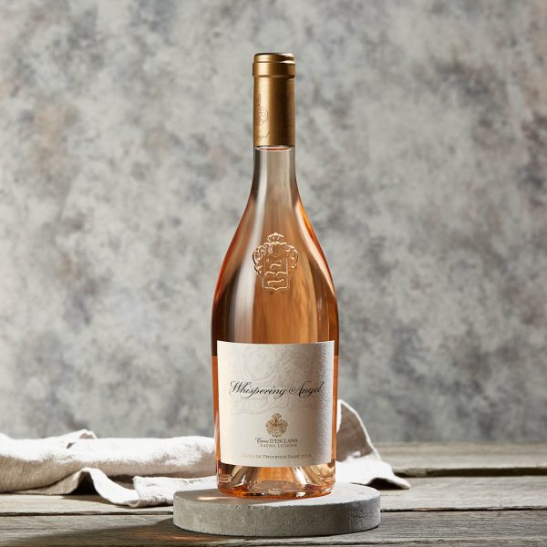 2018 Chateau d'Esclans Whispering Angel Rosé