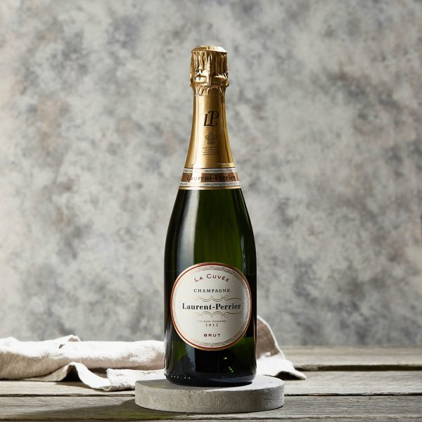 NV Laurent Perrier La Cuvee