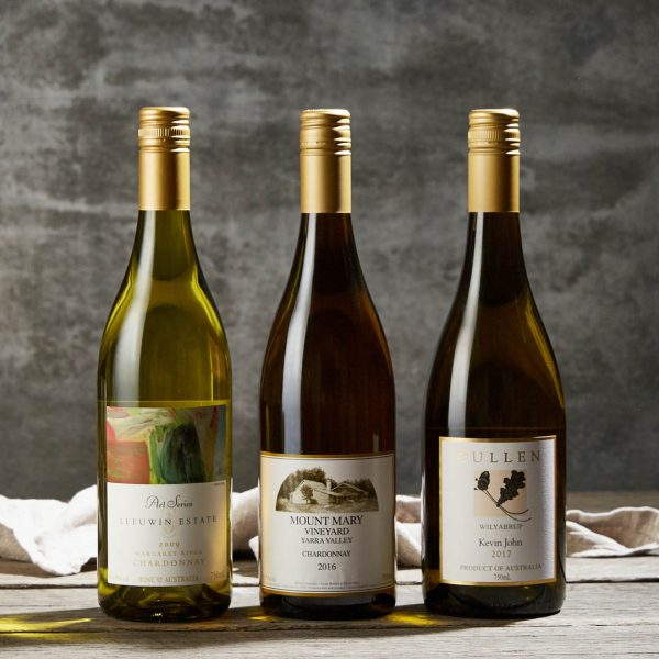 Premium Chardonnay Collection