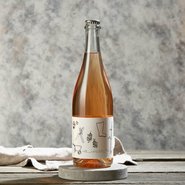 2018 Farm Wine Pink Nat