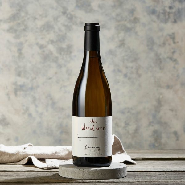2018 The Wanderer Chardonnay