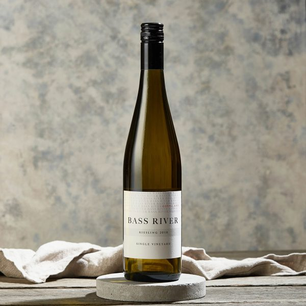 2018 Bass River Riesling