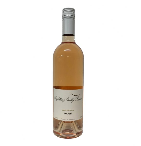 2018 Fighting Gully Rosé