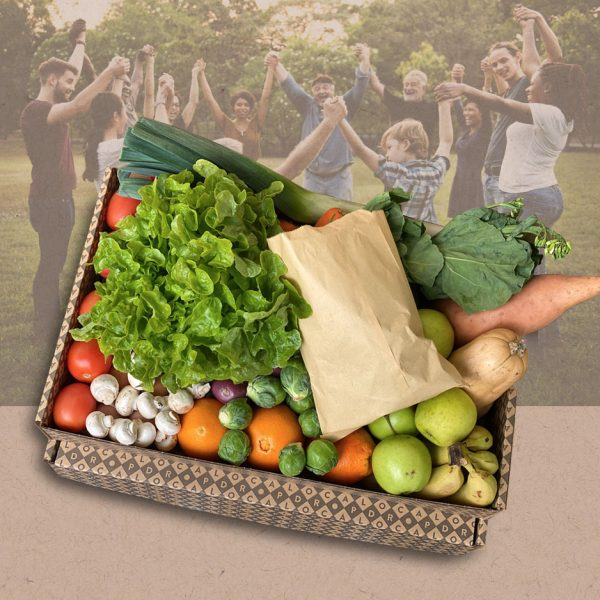 Community Produce Box